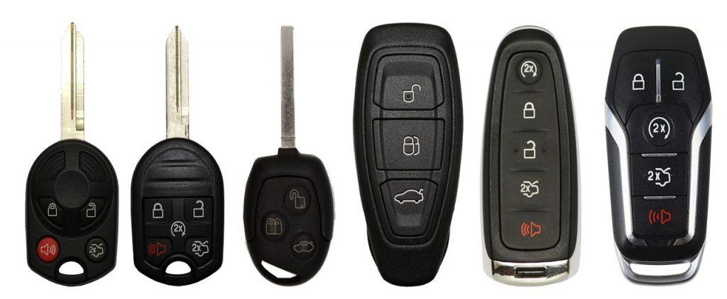 FOB Key Locksmith